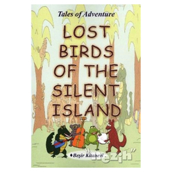 Lost Birds Of The Silent Island - Thumbnail