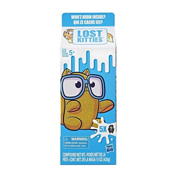 Lost Kitties Bundle Pack E4458
