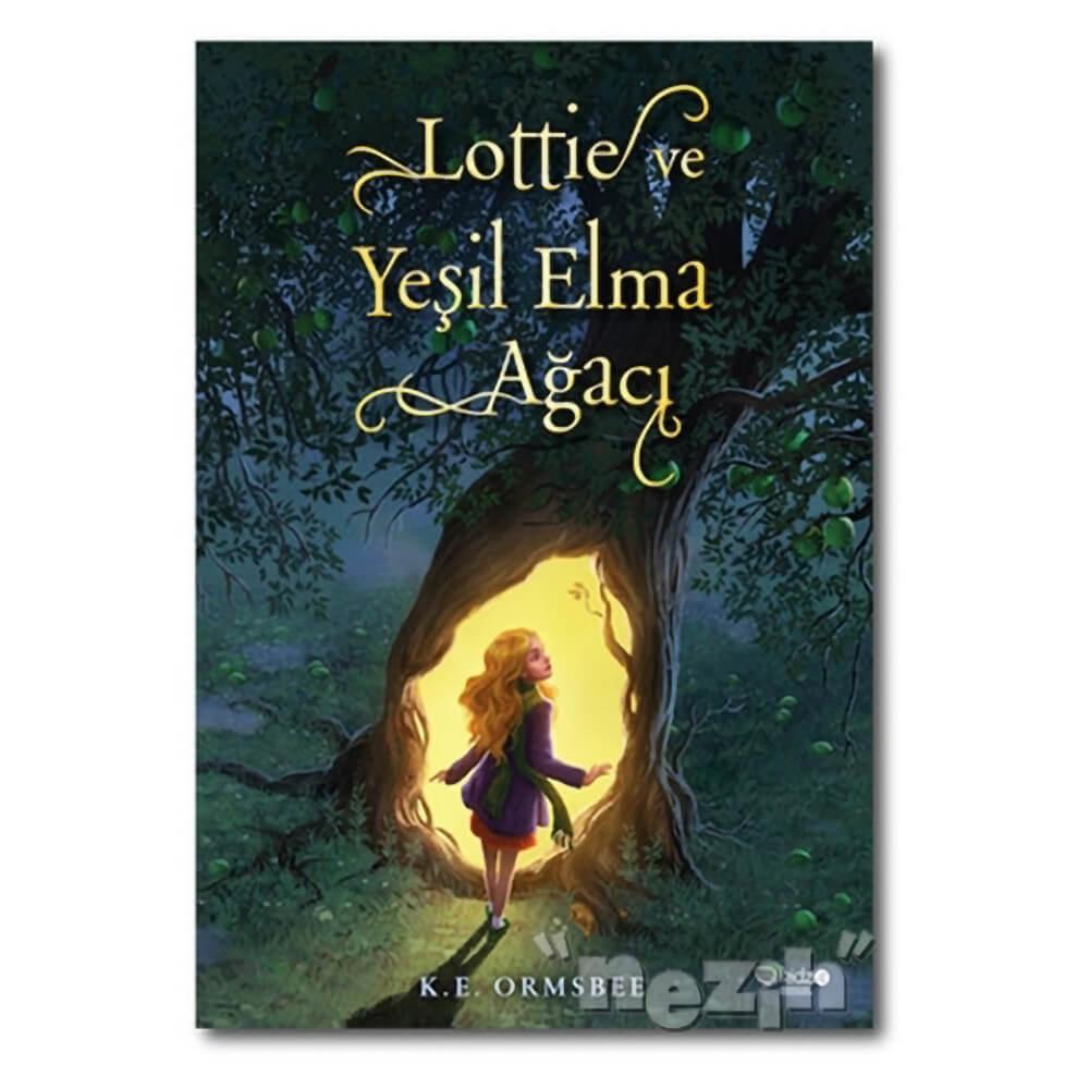 Lottie Ve Yesil Elma Agaci Nezih