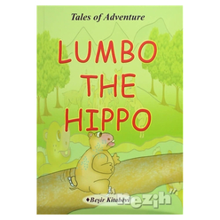 Lumbo The Hippo - Thumbnail
