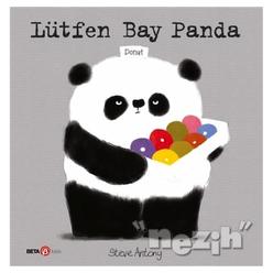 Lütfen Bay Panda - Thumbnail