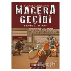 Macera Geçidi 8 - Lanetli Miras - Thumbnail