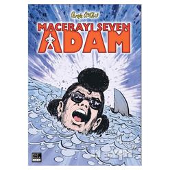 Macerayı Seven Adam - Thumbnail