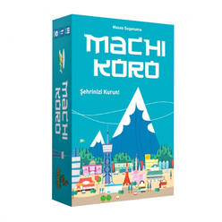 Machi Koro - Thumbnail