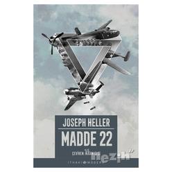 Madde 22 - Thumbnail