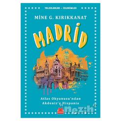 Madrid - Thumbnail