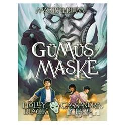 Magisterium - Gümüş Maske - Thumbnail