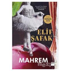 Mahrem (Resimli Özel Baskı) - Thumbnail