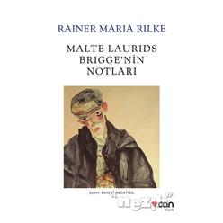 Malte Laurids Brigge'nin Notları - Thumbnail