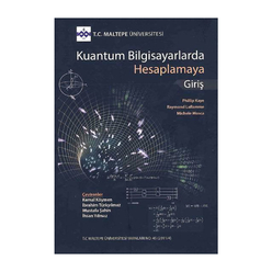 Maltepe Üniversitesi Kuantum Bilgisayarlarda Hesaplama - Thumbnail