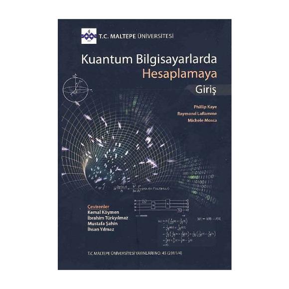 Maltepe Üniversitesi Kuantum Bilgisayarlarda Hesaplama