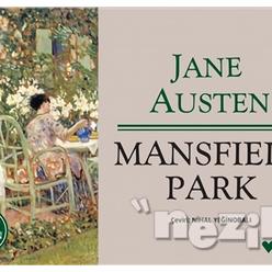 Mansfield Park (Mini Kitap) - Thumbnail