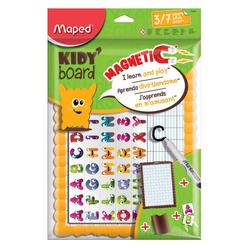 Maped Kidy Board Mıknatıslı Beyaz Tahta Aksesuar 583810 - Thumbnail