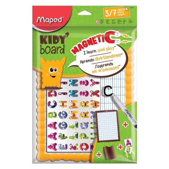 Maped Kidy Board Mıknatıslı Beyaz Tahta Aksesuar 583810