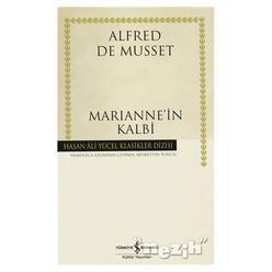 Marianne'in Kalbi - Thumbnail