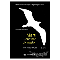 Martı Jonathan Livingston (Dördüncü Bölüm İlavesiyle) - Thumbnail