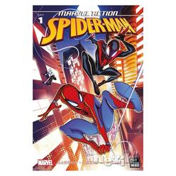 Marvel Action Spider Man 1 - Thumbnail