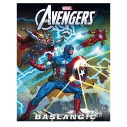 Marvel Avengers: Başlangıç - Thumbnail