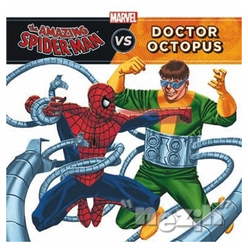 Marvel - The Amazing Spider-Man vs Doctor Octopus - Thumbnail