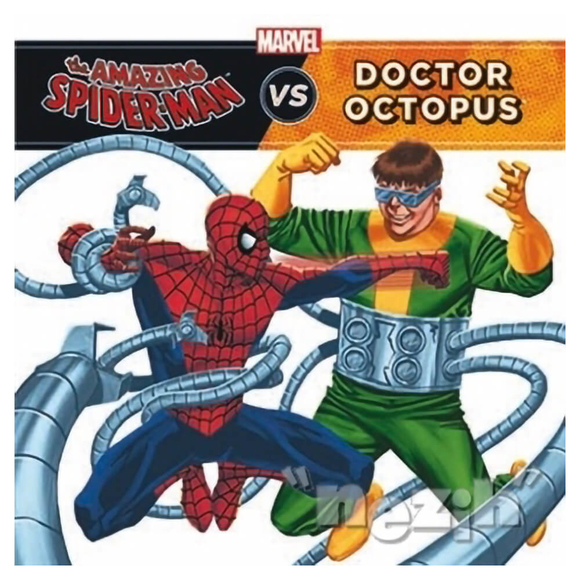 Marvel - The Amazing Spider-Man vs Doctor Octopus