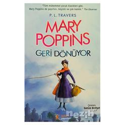 Mary Poppins Geri Dönüyor - Thumbnail