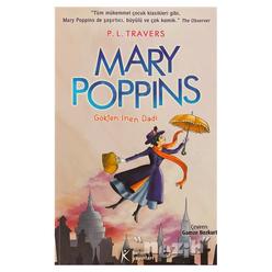 Mary Poppins - Gökten İnen Dadı - Thumbnail