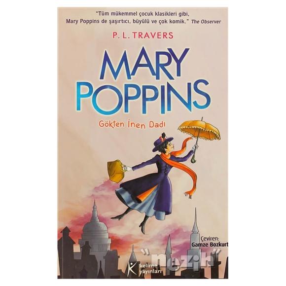 Mary Poppins - Gökten İnen Dadı