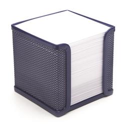 Mas 855 Perfore Küp Blok Mavi - Thumbnail