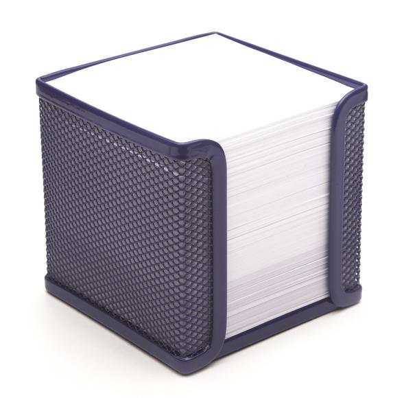 Mas 855 Perfore Küp Blok Mavi