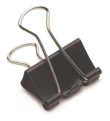Mas 925 Omega Çelik Kıskaç 25 mm Siyah - Thumbnail