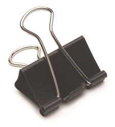 Mas 930 Omega Çelik Kıskaç 32 mm Siyah - Thumbnail