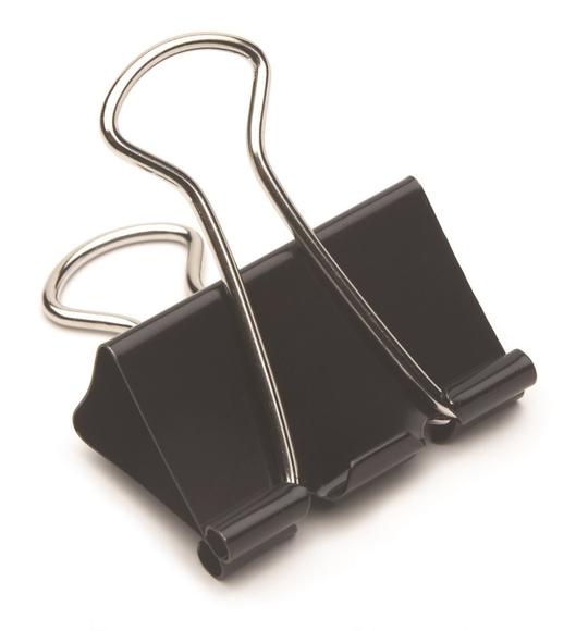 Mas 930 Omega Çelik Kıskaç 32 mm Siyah
