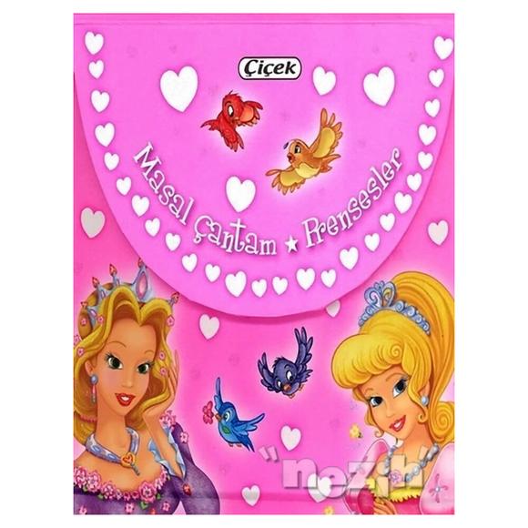 Masal Çantam - Prensesler