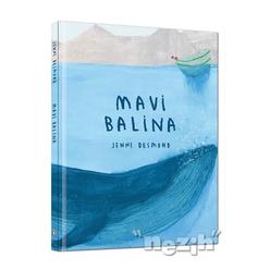 Mavi Balina (Ciltli) - Thumbnail