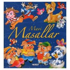 Mavi Masallar - Thumbnail
