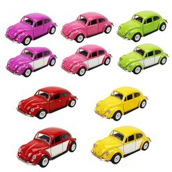 Maxx Wheels Beetle Sesli Ve Işıklı Araba S01000884 - Thumbnail