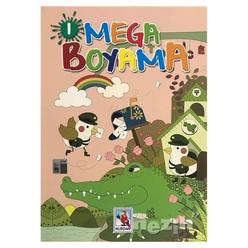 Mega Boyama 1 - Thumbnail