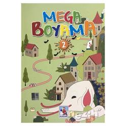 Mega Boyama 2 - Thumbnail