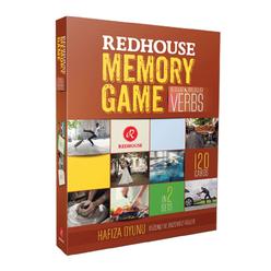 Memory Game-Verbs - Thumbnail