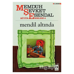 Mendil Altında - Thumbnail