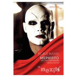 Mephisto - Thumbnail