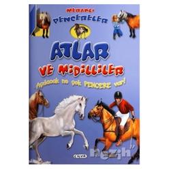 Meraklı Pencereler - Atlar ve Midilliler - Thumbnail