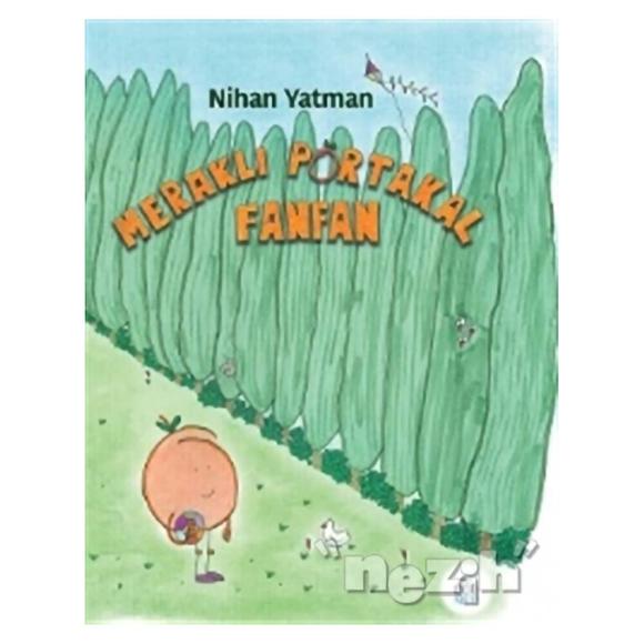 Meraklı Portakal Fanfan