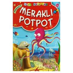 Meraklı Potpot - Thumbnail