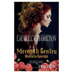 Meredith Gentry Mistral'in Öpücüğü - Thumbnail