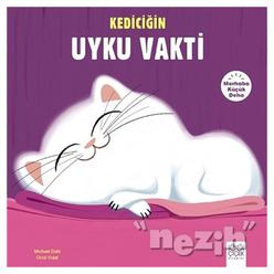 Merhaba Küçük Deha - Kediciğin Uyku Vakti - Thumbnail