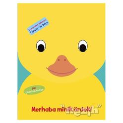 Merhaba Minik Ördek - Thumbnail