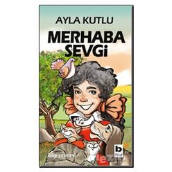 Merhaba Sevgi - Thumbnail