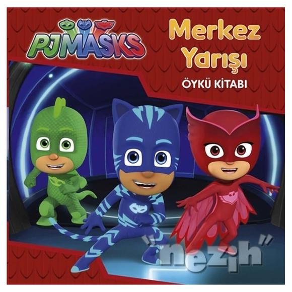 Merkez Yarışı - Pjmasks