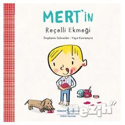 Mert'in Reçelli Ekmeği - Thumbnail